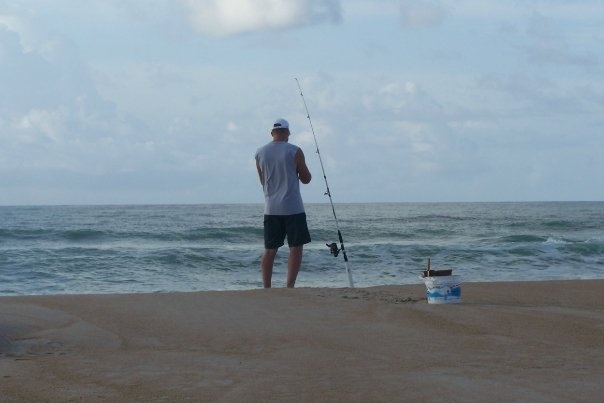 77 best puff 39 s pics images on pinterest sunset sunsets for Surf fishing nc