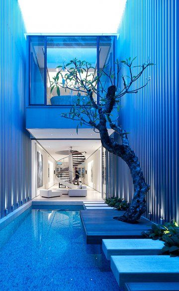 The Ong & Ong House, Singapore