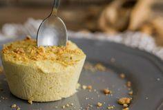 La mousse di mandorle è un delizioso dolce al cucchiaio che conquista sempre tutti!