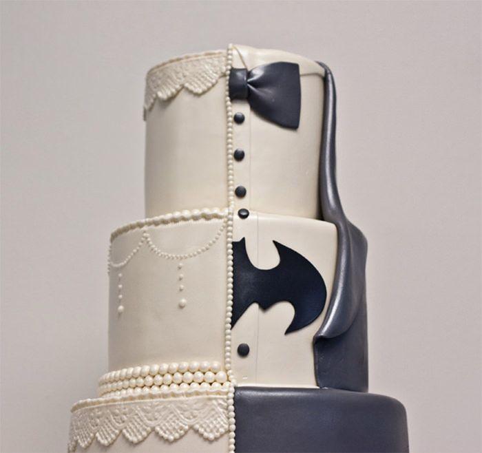 45 Creative Wedding Cakes