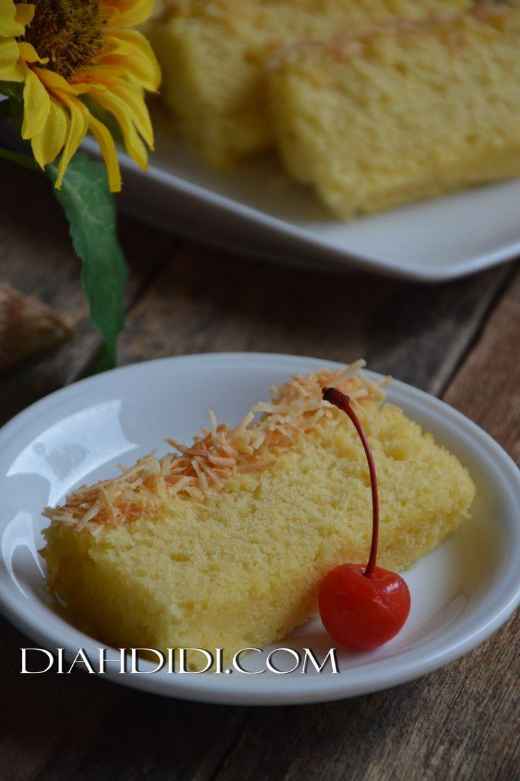 Diah Didi's Kitchen: Aneka Cake Ekonomis Untuk Lebaran
