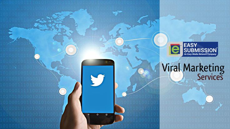 Easy Submission offers hard-hitting #Viral #Marketing #Services that will work very well in developing and promoting your business dramatically -  https://goo.gl/NwPdk2
