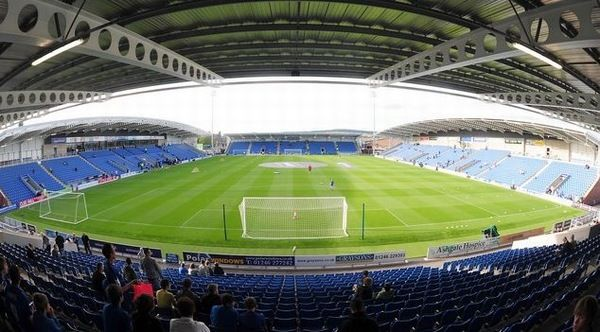 chesterfield fc - Google Search