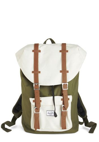 Out in the Field Backpack by Herschel Supply Co