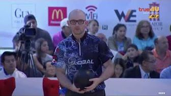 PBA Bowling tour finals 05 030 2017 - YouTube