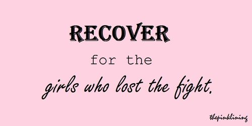 Quotes About Ed Recovery 125 best Reasons to Re...