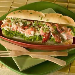 """Lobster Rolls 