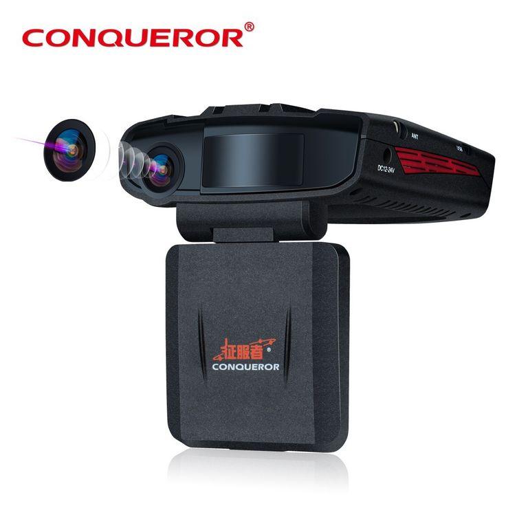 Buy All in one Full HD 1080P vehicle camera car dvr video recorder car camera gps black boxAuto & Transportation on bdtdc.com