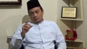 Pesan UBN Terkait Status Tersangka Habib Rizieq
