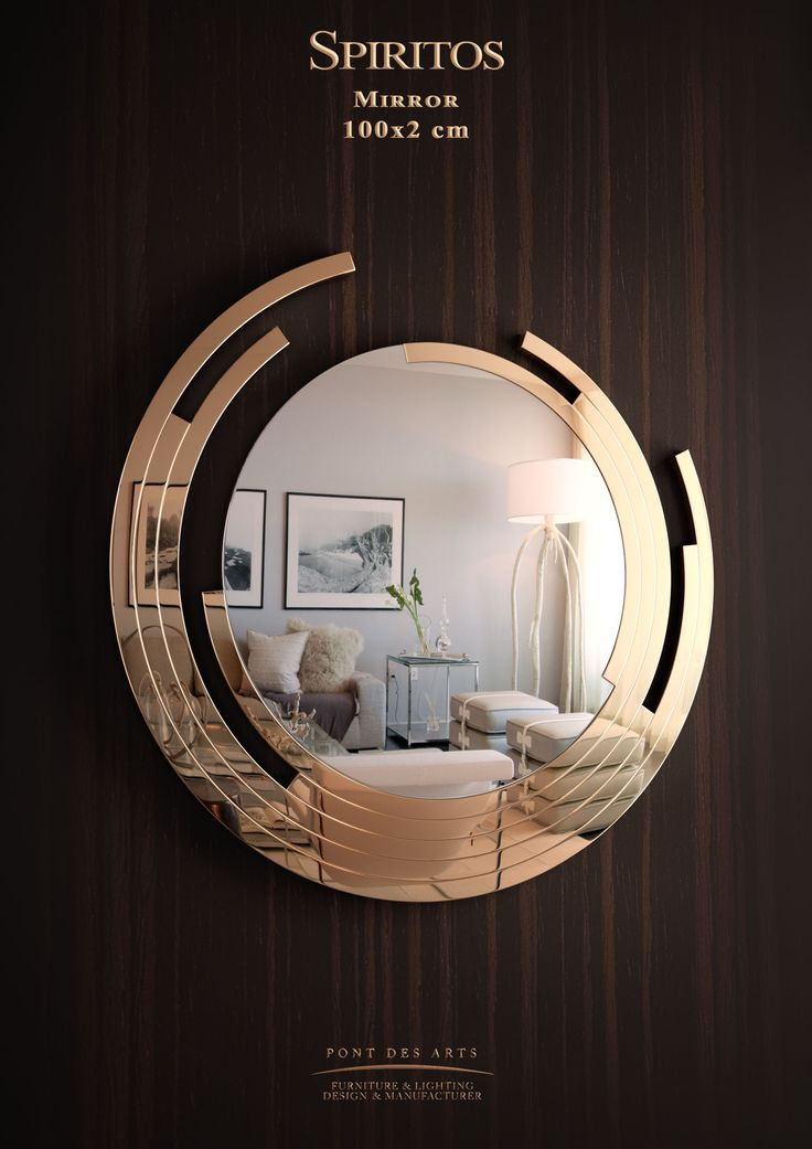 22 best Wall deco images on Pinterest Mirror mirror Mirror and