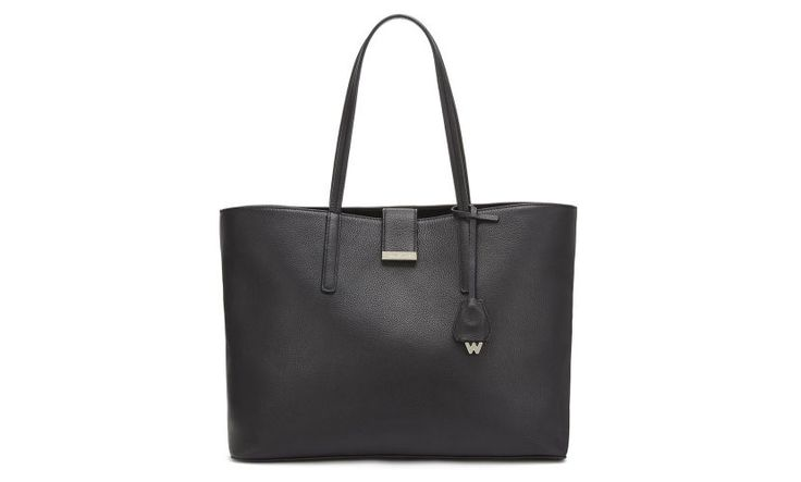 WHISTLES FLEET LARGE TOTE