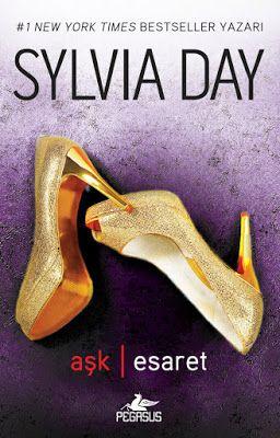 Aşk Esaret - Sylvia Day ePub PDF e-Kitap indir   Sylvia Day - Aşk Esaret Jax & Gia Serisi 1 ve 2ePub eBook Download PDF e-Kitap indir Sylvia Day - Aşk Esaret Jax & Gia Serisi 1 ve 2PDF ePub eKitap indirAsla İş İle Aşkı Birbirine Karıştırmayın.Asla Entrikayı Yatak Odanıza Taşımayın. Jackson Rutledge'la sevgiliyken ikisini de yapmıştım. Beni uyarmadıklarını söyleyemem. Ayrılığımızın üzerinden iki yıl geçtikten sonra döndü; hem de bağlamak için canımı dişime taktığım bir anlaşmanın ortasına…