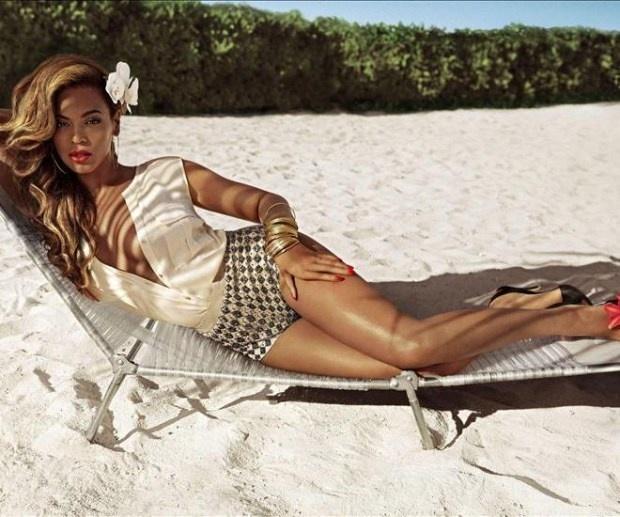 Beyoncé puede estar esperando su segundo hijo
