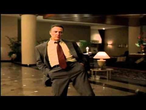 "Christopher Walken     ""Weapon of Choice"" -Fatboy Slim- Christopher Walken Dance (Best English Songs Music)    Love this video"
