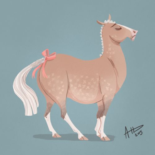 DHD 041: Pretentious Pony
