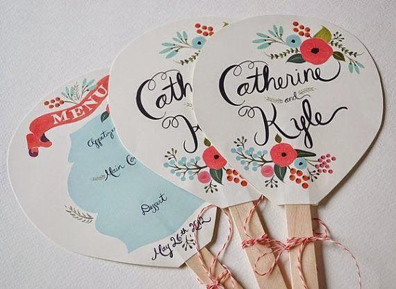 MissMrs, mucho más que una boda: Refresca la espera de tus invitados