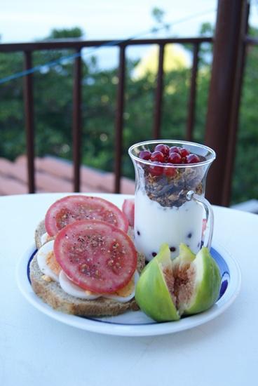 śniadania z nutą endorfin - bieganie ze szczyptą śniadań: .116.