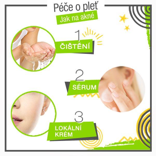 Jaký je váš největší problém s pletí? Pokud je jím akné, můžete ho jednoduše vyřešit pomocí tří jednoduchý kroků Mary Kay® Péče o pleť se sklonem k akné.