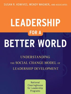 61 best student leadership images on pinterest student jossey bass higher adult education leadership for a better world understanding the fandeluxe Gallery