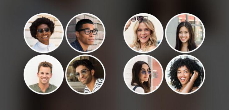 L'application de rencontre leader dans le monde lance une nouvelle fonction, Tinder social, afin de lancer les rencontres à plusieurs.