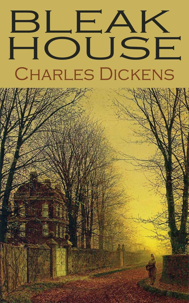 Bleak House Complete Unabridged And With All The Original Ilrations From First Publication
