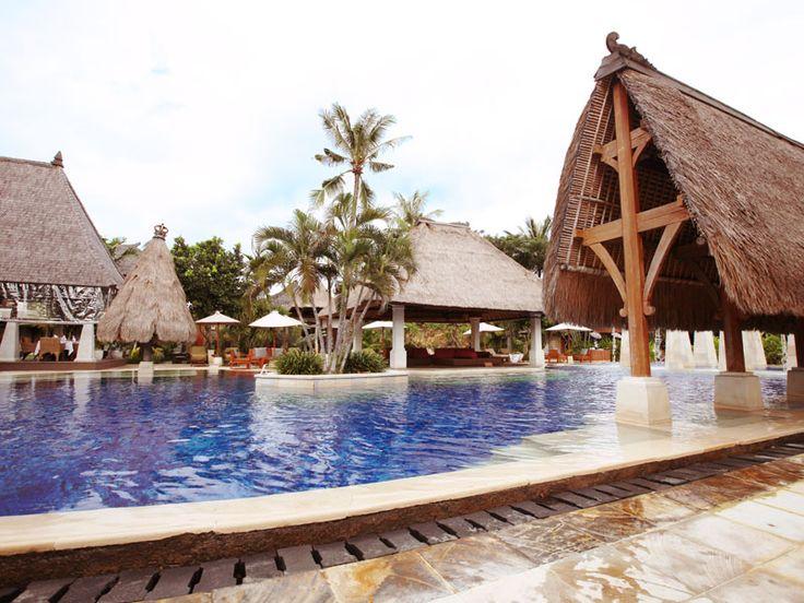 Rama Beach Resort and Villas Kuta, Bali
