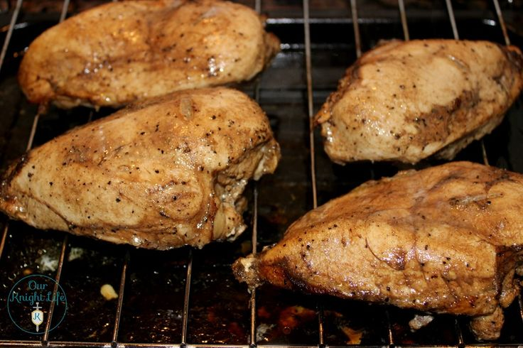 how to pressure cook chicken breast