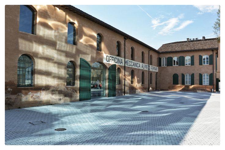 Museo Enzo Ferrari - Modena
