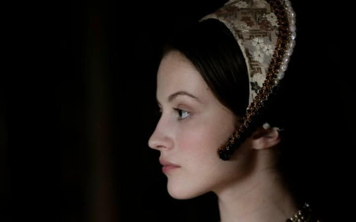 Katherine Howard is the queen whose image gets the most radical overhaul in 'Six Wives with Lucy Worsley'