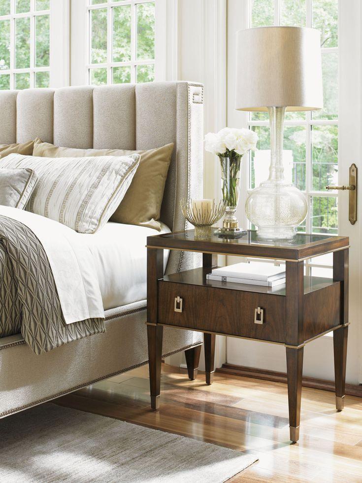 Copley Nightstand Lexington Home Brands Furniture