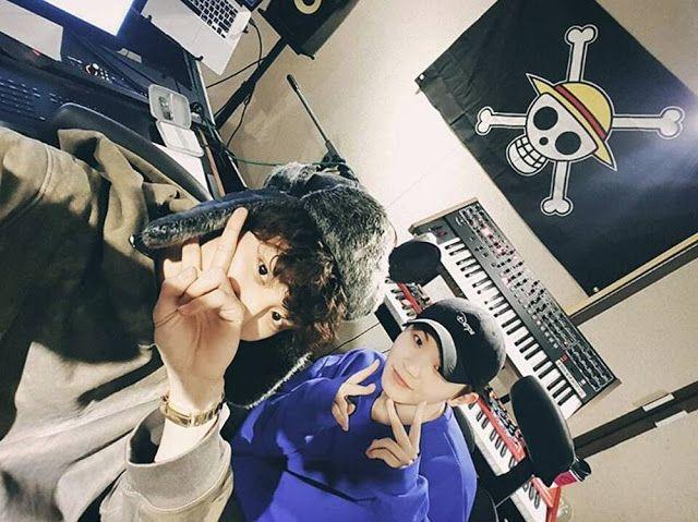Chanyeol (EXO) e Woozi (Seventeen) vão colaborar em novo projeto?