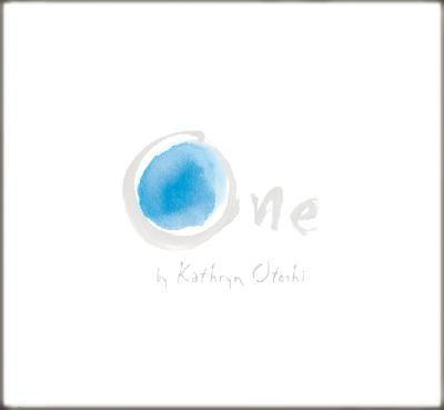 One by Kathryn Otoshi   IndieBound