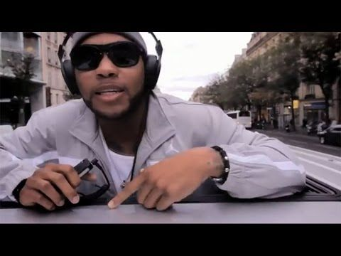 Flo Rida - Good Feeling [Official Video] (+playlist)