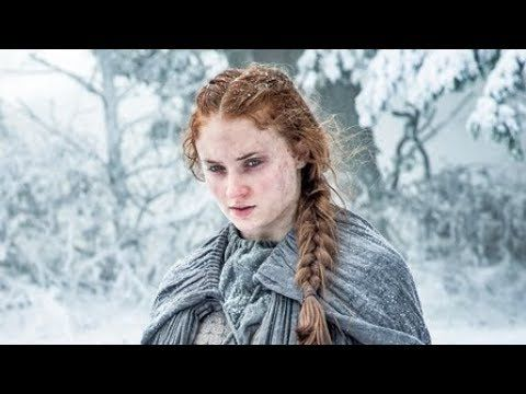 Sansa escapa de Ramsay | Juego de Tronos 6x01 Español HD