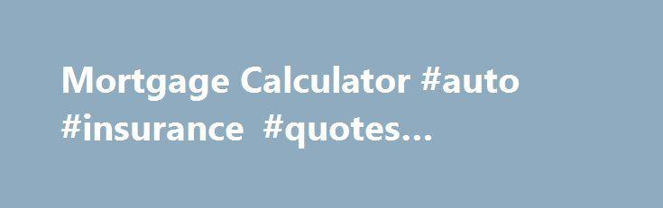 Mortgage Calculator Bnz
