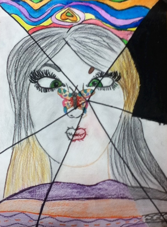 Elements Of Artistic Expression : Best elements of art images on pinterest kids
