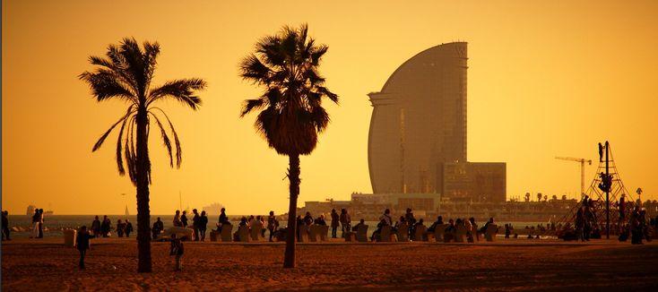 I 10 motivi della giornalista Marina D'Ecclesiis  che rendono Barcellona la città perfetta.