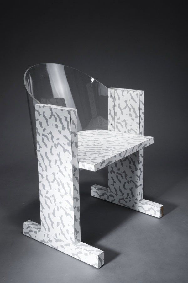 ettore sottsass teodora chair Get started on liberating your interior design at Decoraid https://www.decoraid.com