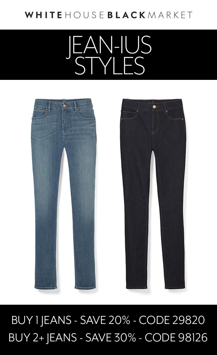 3971d40b92 We re all about good jeans!👖As you know