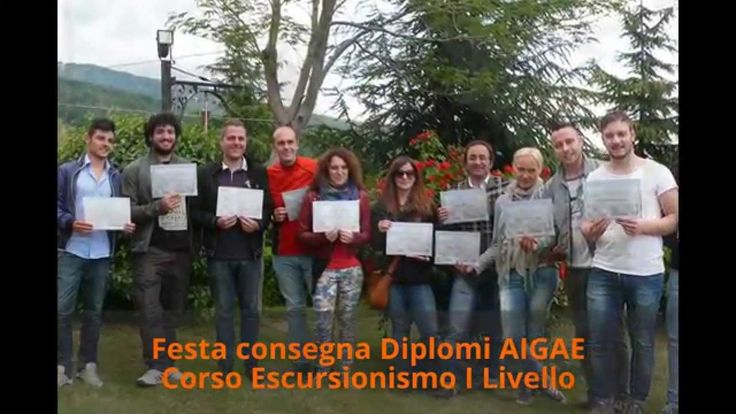 #Hiking Course AIGAE organized by Le Vie della Perla-Travelling in #Calabria #tourism #viaggiareincalabria