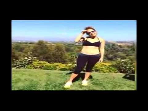 Ice Bucket Challenge Jennifer Lopez New Remix, Funny Video Bucket Challenge Jennifer Lopez, Challenge Jennifer Lopez, Funny Video Bucket Challenge Jennifer