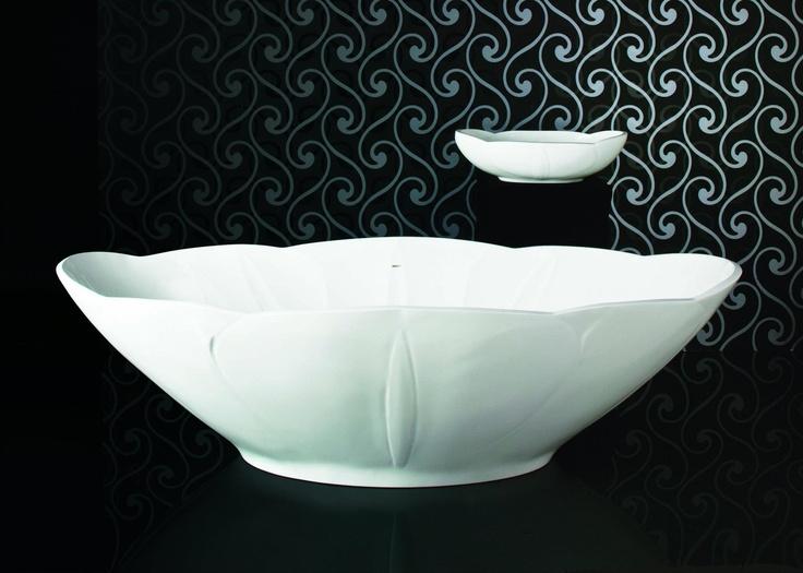 Magnolia Bath www.sinkandtap.com.au