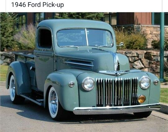 46 ford