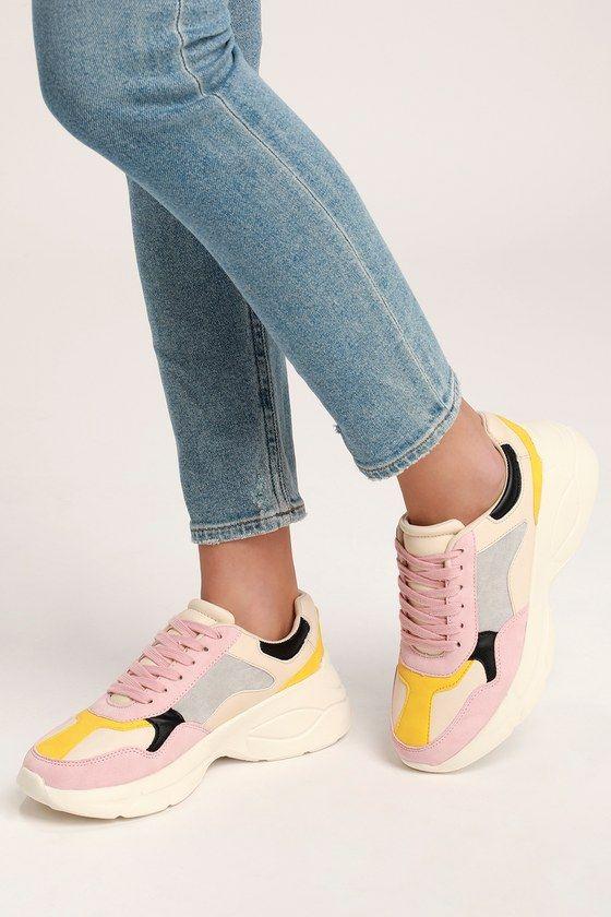 2649d9efc799 Savannah Blush Sneakers