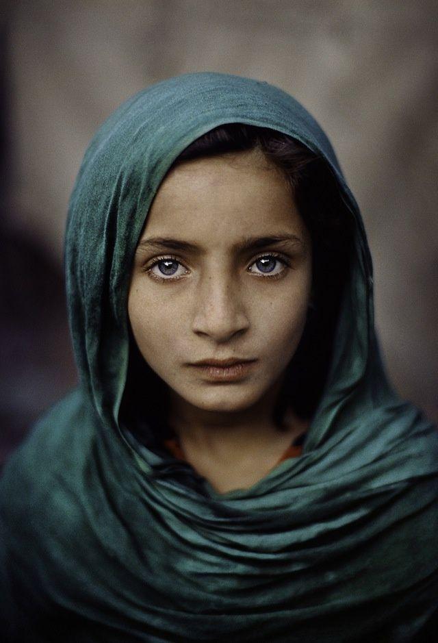 Steve McCurry fotografía la condición humana