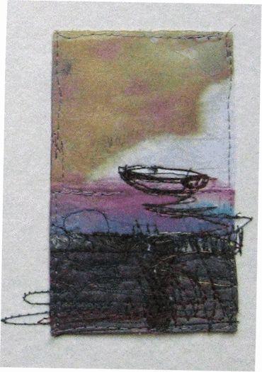 Waterland Boat