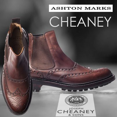 Buy Now the top quality #cheaneyshoes at the online store of Ashtonmarks.Mor Info Visit:http://goo.gl/RGwIDc