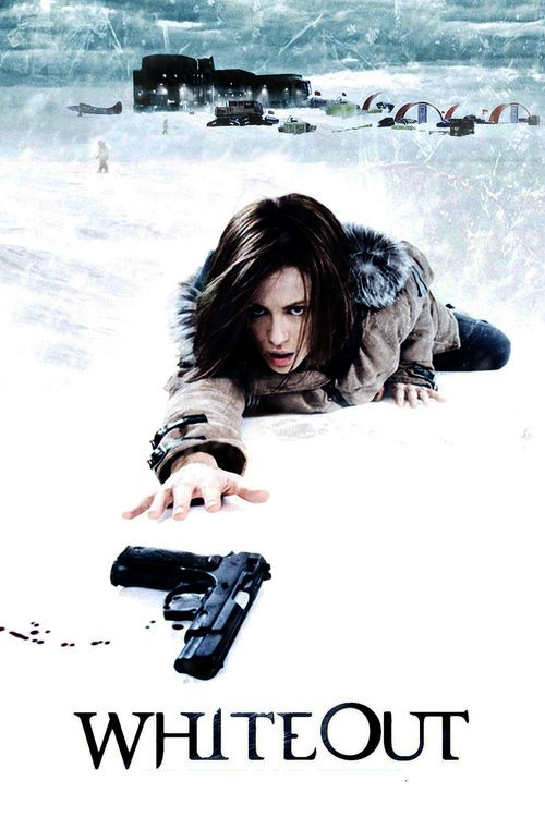 Watch Whiteout (2009) Full Movie Online Free