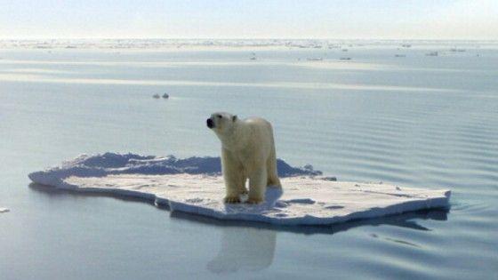 """Secondo una ricerca delle Università di Washington e Seattle pubblicata su """"Science"""", l'oceano assorbe calore e """"nasconde"""""""