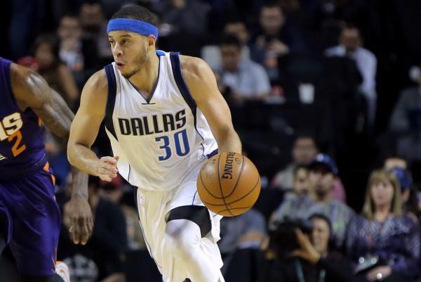 DALLAS - Dallas Mavericks guard Seth Curry scored a game-high 29 points to help Dallas cool off the NBA's hottest team, the Miami Heat, in…